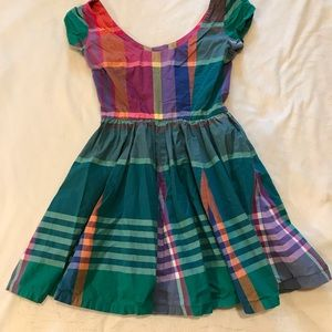 Ralph Lauren Dresses - Vintage {Ralph Lauren} Country Label cotton dress